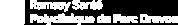 logo ramsay sante blanc sup